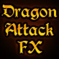 ドラゴンアタックFX