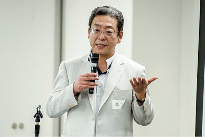 佐野裕「FX友の会 in 東京 2012」レポートより 一生忘れられない紳士のテクニカル講演!