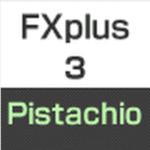 FXplus3 Pistachio