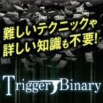 トリガーバイナリー【検証とレビュー】