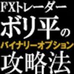 ボリ平式バイナリーオプション講座 【検証とレビュー】