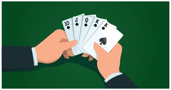 """投資とギャンブルの""""境界線""""について考察してみた"""