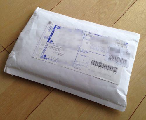 秋田式DVDが届いた