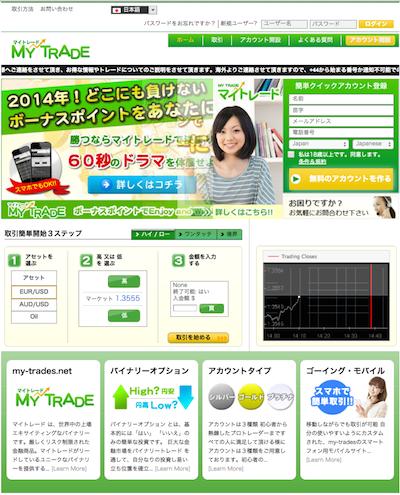 my-trades.net