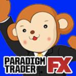 """パラダイム・トレーダーFXの""""赤青ライン""""を無料のツールで再現してみた"""