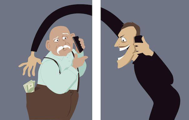 悪徳業者の手口とは?|不動産投資情報サイト