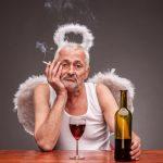 高齢夫婦(夫65歳以上,妻60歳以上の夫婦のみの無職世帯)の毎月の赤字額は61,560円