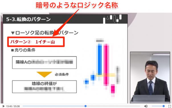 ザ・シークレットFX解説動画