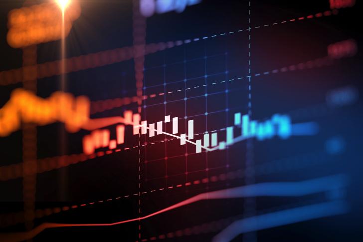 「金」が過去30年で最大の下げ幅を記録