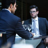 投資助言代理業者との紛争(トラブル)