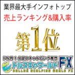 ドルスキャワールドFXオート~自動売買版~【検証とレビュー】評価…B