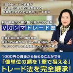 Vガンマトレード塾【検証とレビュー】