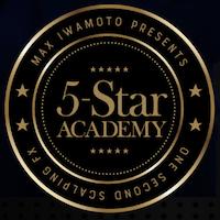1秒スキャルFX 5-Star アカデミー
