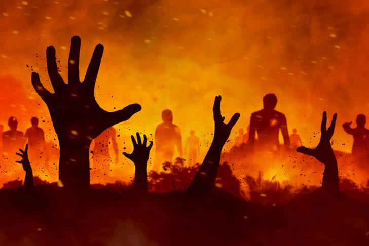 2019年新春早々のフラッシュクラッシュ(瞬間暴落)で焼き尽くされた人々