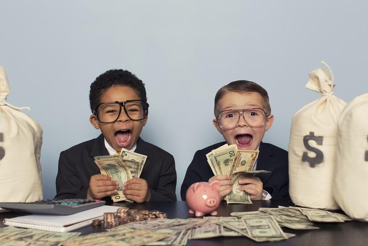 援助交際で「仮想通貨」を欲しがる女子高生が出没する時代がやってくる
