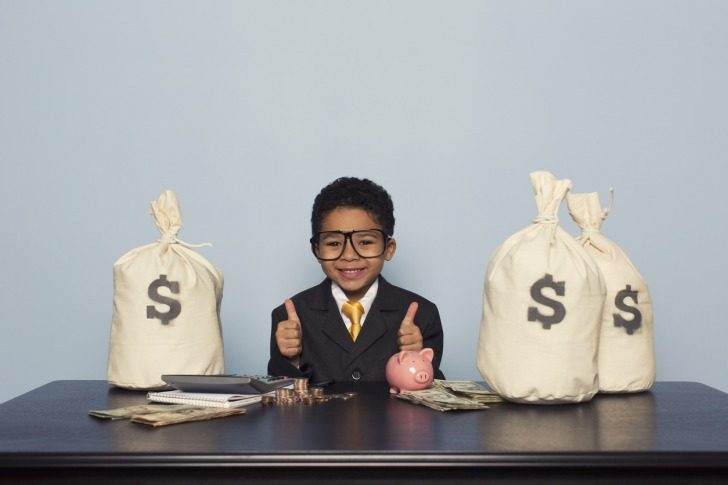【ボビー・オロゴン】お、おまいら、投資は常に「利回り」で考えろヨ〜、ウソジャネーヨ
