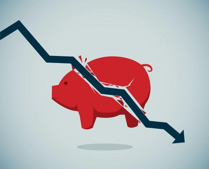 先日のビットコイン大暴落でお前らいくら損した?