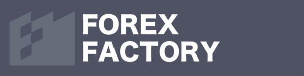 FOREX FACTORY(海外FXフォーラム)