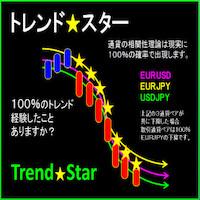 トレンドスター(TrendStar)