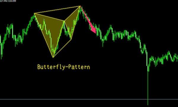 Butterfly-Pattern
