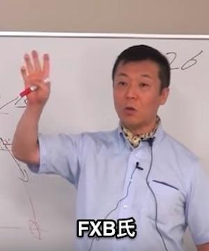 FXB(鈴木晴正)氏