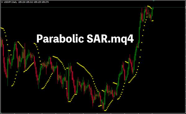ParabolicSAR.mq4
