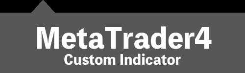MetaTrader4 Indicator