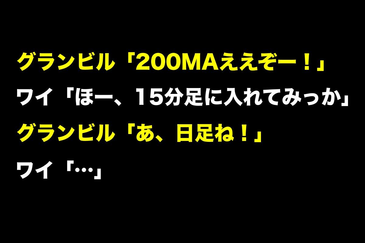 200MAとは